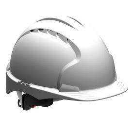 JSP® EVO®3 Revolution® Non-Vented Safety Helmet