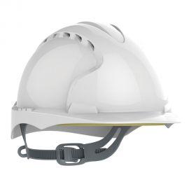 JSP® EVO®2 Vented Safety Helmet