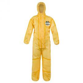 Lakeland ChemMAX® 1 Yellow Coverall
