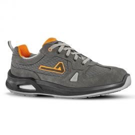 Aimont Vigorex Mercury S1P Safety Trainers