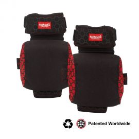 Redbacks® Strapped Knee Pads