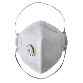 Supertouch FFP2 Valved Flat Pack Respirator