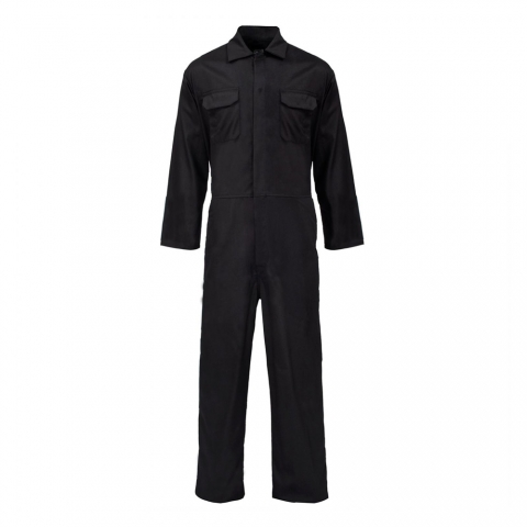 Coveralls & Bib Trousers