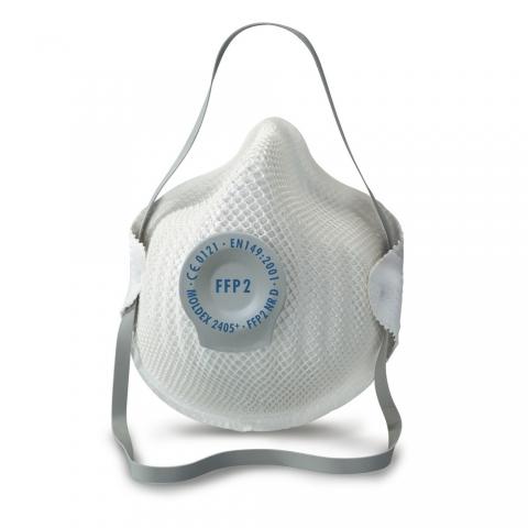 Facemasks & Respirators