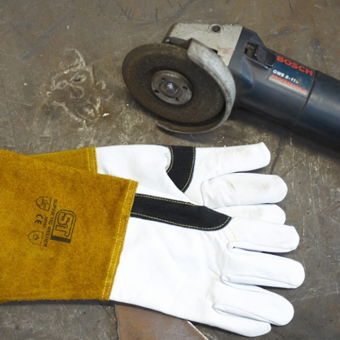TekHide Gloves