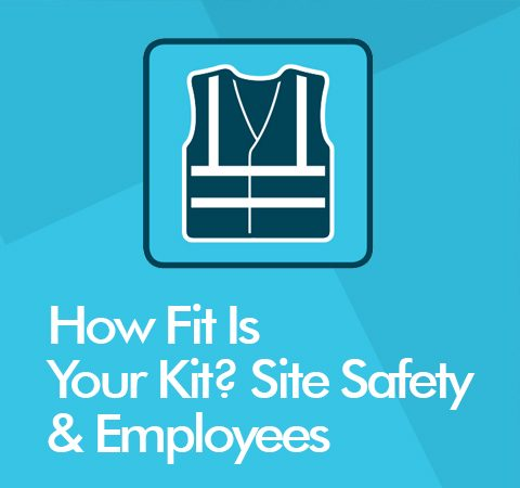 How To Choose The Right PPE - 01 Site Safety & Employees