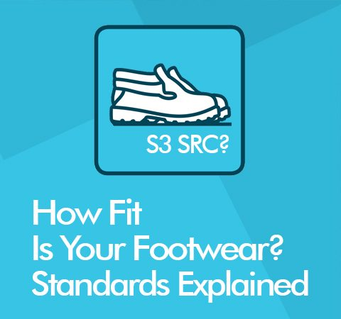 Safety Footwear - Standards Explained