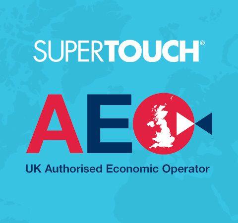 Supertouch Granted Authorised Economic Operator Status